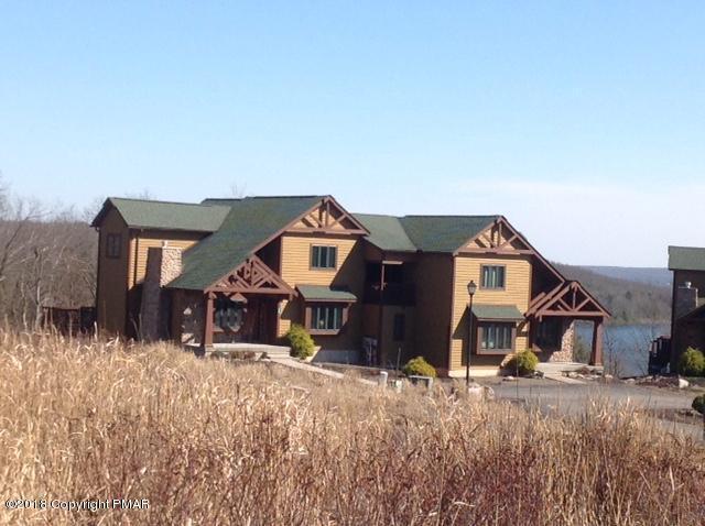 68 Woodsbluff Ct, Lake Harmony, PA 18624 (MLS #PM-56629) :: RE/MAX of the Poconos