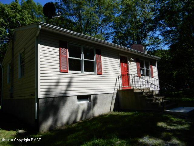 103 Chestnut, Bushkill, PA 18324 (MLS #PM-56861) :: RE/MAX of the Poconos