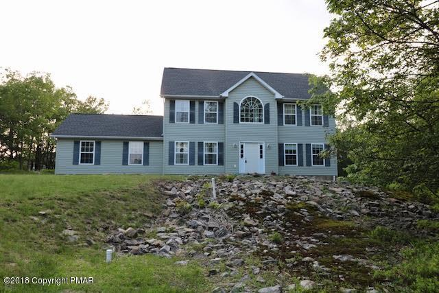 269 Russell Ct, Effort, PA 18330 (MLS #PM-58244) :: RE/MAX of the Poconos