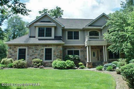 316 Great Bear Way, East Stroudsburg, PA 18302 (MLS #PM-58893) :: Keller Williams Real Estate