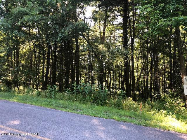 Lot 25 Roman Rd., Kunkletown, PA 18058 (MLS #PM-59447) :: RE/MAX Results