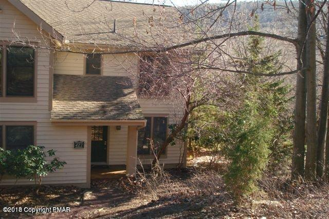 421 Oak Ct, Tannersville, PA 18372 (MLS #PM-61568) :: RE/MAX Results