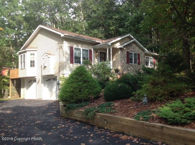 280 Buck Saw Dr, Drums, PA 18222 (MLS #PM-62112) :: Keller Williams Real Estate