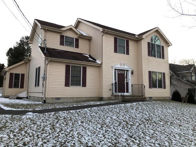 330 Mountain Dr, Albrightsville, PA 18210 (MLS #PM-64470) :: RE/MAX Results