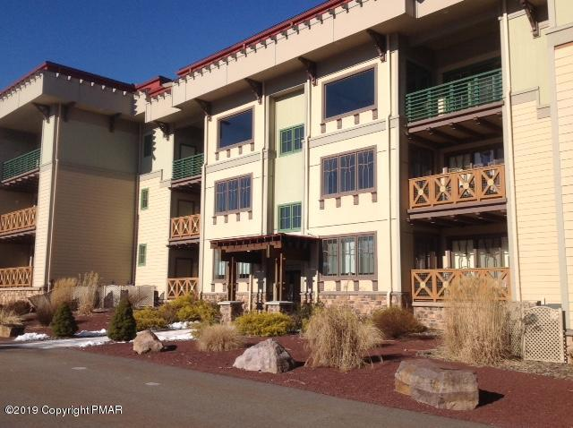 322 Hummingbird Way #202, Lake Harmony, PA 18624 (MLS #PM-64741) :: Keller Williams Real Estate