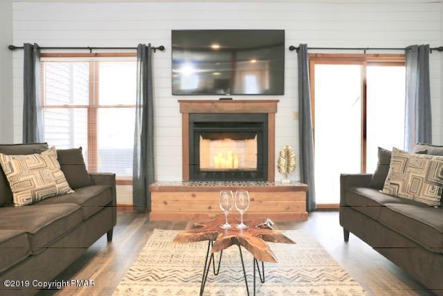 153 Northslope II Rd, East Stroudsburg, PA 18302 (MLS #PM-64962) :: Keller Williams Real Estate