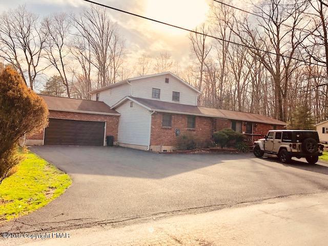 1127 Mattioli Rd, Bartonsville, PA 18321 (MLS #PM-65183) :: RE/MAX of the Poconos