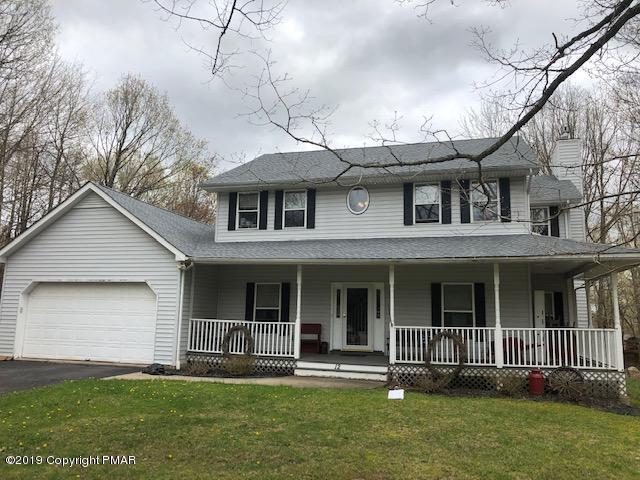 12 Stacey Ln, Mount Pocono, PA 18344 (MLS #PM-67735) :: Keller Williams Real Estate