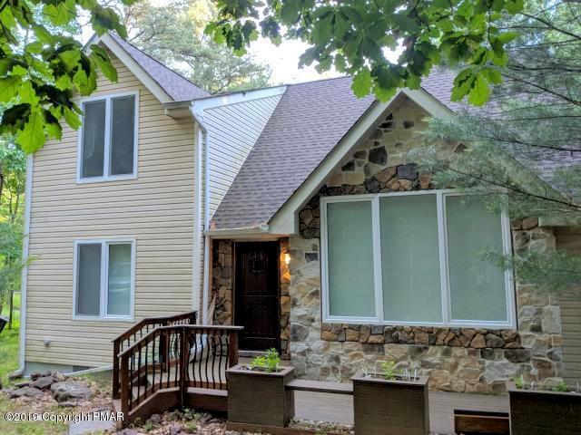 173 Tyrolean Way, Henryville, PA 18332 (MLS #PM-68966) :: RE/MAX of the Poconos