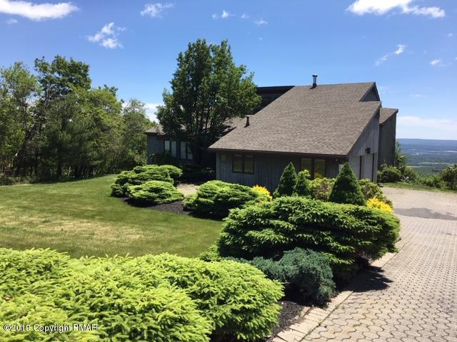 753 Overview Terrace, Effort, PA 18330 (MLS #PM-69333) :: RE/MAX of the Poconos