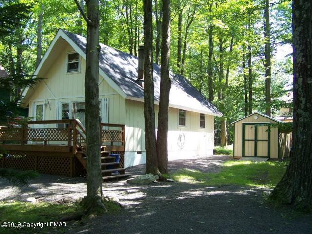 137 Sundance Dr, Pocono Lake, PA 18347 (MLS #PM-69845) :: Keller Williams Real Estate