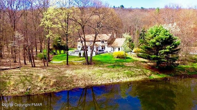 2618 Pine Mountain Rd, Stroudsburg, PA 18360 (MLS #PM-70174) :: RE/MAX of the Poconos