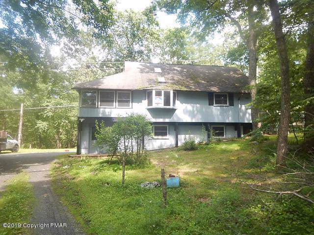 132 Crosswood Dr, East Stroudsburg, PA 18302 (MLS #PM-71793) :: RE/MAX of the Poconos
