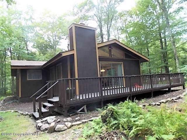 1270 Chipmunk Lane, Pocono Lake, PA 18347 (MLS #PM-71810) :: Keller Williams Real Estate