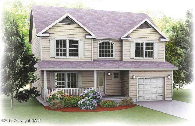 17 Mojave Lane, Effort, PA 18330 (MLS #PM-72012) :: Keller Williams Real Estate