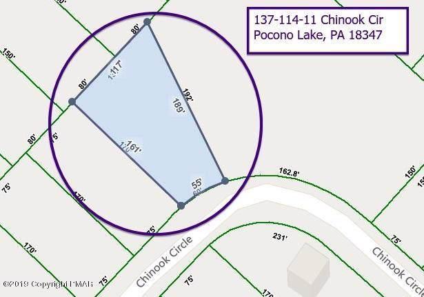 137-114-11 Chinook Cir, Pocono Lake, PA 18347 (MLS #PM-72879) :: RE/MAX of the Poconos