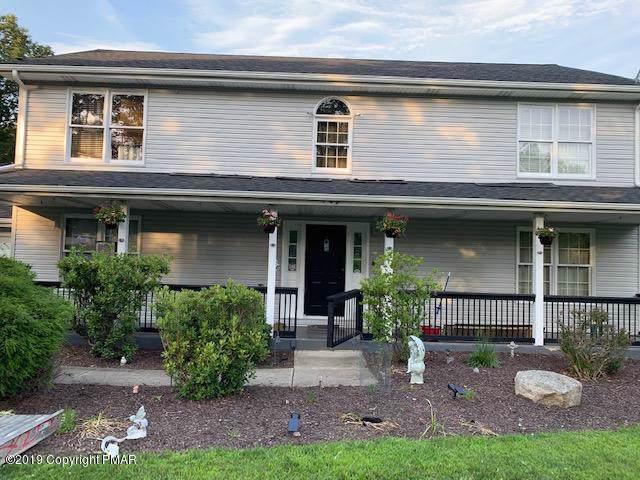 286 Patten Cir, Albrightsville, PA 18210 (MLS #PM-73706) :: Keller Williams Real Estate