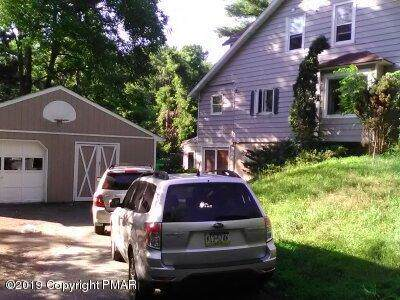 219 Lower Seese Hill Rd, Canadensis, PA 18325 (MLS #PM-74361) :: RE/MAX of the Poconos