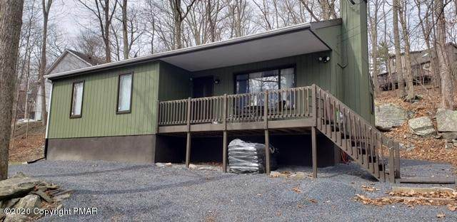 1051 Porter Dr, Bushkill, PA 18324 (MLS #PM-76584) :: RE/MAX of the Poconos