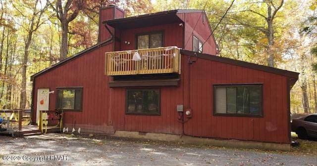 178 Denise Ln, East Stroudsburg, PA 18302 (MLS #PM-82402) :: RE/MAX of the Poconos