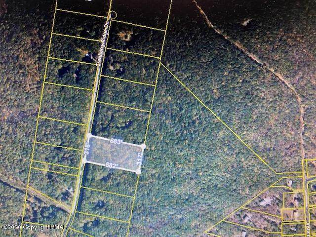 Lot 14 Cranberry Ridge Dr, Milford, PA 18337 (MLS #PM-83095) :: Kelly Realty Group