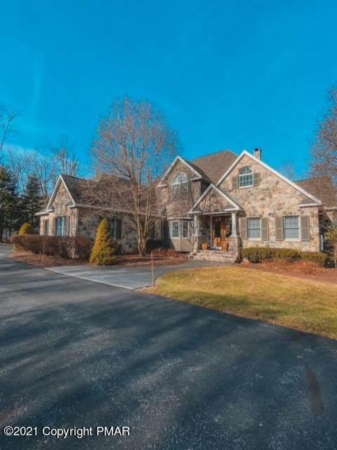 126 Mountain View Vw, East Stroudsburg, PA 18302 (#PM-84660) :: Jason Freeby Group at Keller Williams Real Estate