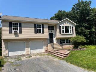 89 Nosirrah Rd, Albrightsville, PA 18210 (MLS #PM-89969) :: Kelly Realty Group