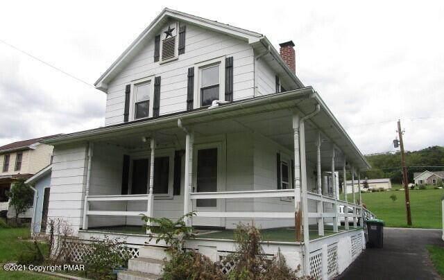 125 Walnut St, Schuylkill Haven, PA 17930 (MLS #PM-91363) :: Smart Way America Realty