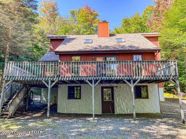 111 Running Eagle Court, Long Pond, PA 18334 (MLS #PM-91598) :: Smart Way America Realty