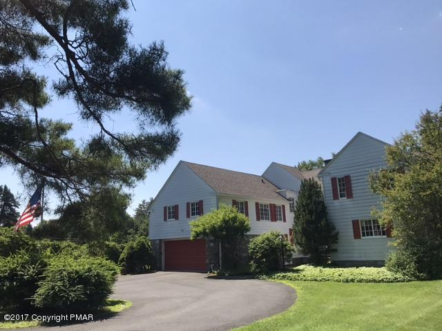 2903 Route 390, Skytop, PA 18357 (MLS #PM-37516) :: RE/MAX of the Poconos