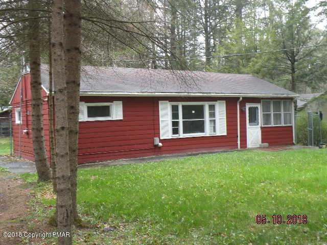 133 Tanglewood Dr, Albrightsville, PA 18210 (MLS #PM-55421) :: RE/MAX of the Poconos