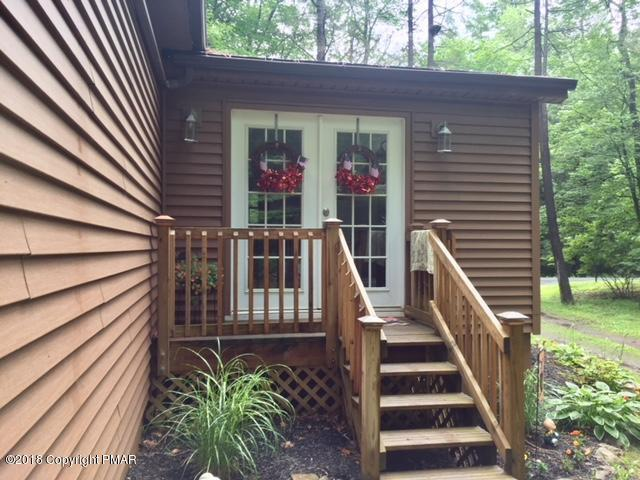 125 Country Club Dr, Thornhurst, PA 18424 (MLS #PM-58777) :: Keller Williams Real Estate