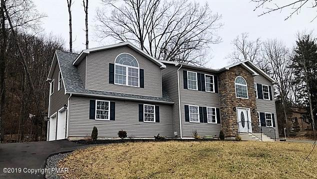 2104 Sunrise Ct, East Stroudsburg, PA 18302 (MLS #PM-60468) :: Keller Williams Real Estate