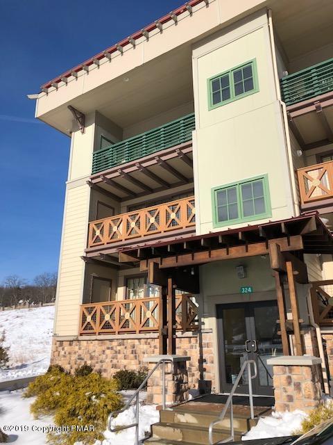 324 Hummingbird Way 202 J3, Lake Harmony, PA 18624 (MLS #PM-63863) :: Keller Williams Real Estate
