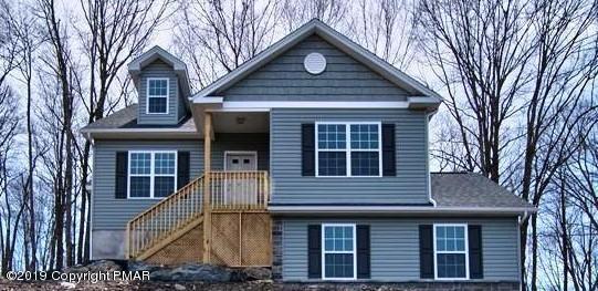 Lot 216 Reagan Drive, East Stroudsburg, PA 18301 (MLS #PM-65546) :: Keller Williams Real Estate