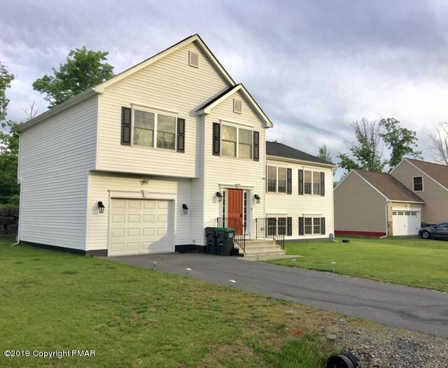 113 American Way, East Stroudsburg, PA 18301 (MLS #PM-67162) :: Keller Williams Real Estate