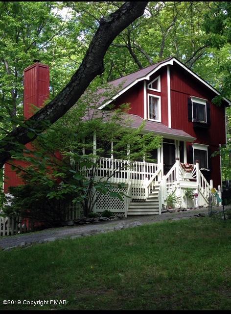 3159 Arctic Dr., East Stroudsburg, PA 18302 (MLS #PM-70525) :: Keller Williams Real Estate