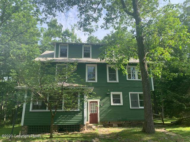 150 Golf Dr, Cresco, PA 18326 (MLS #PM-74891) :: Kelly Realty Group