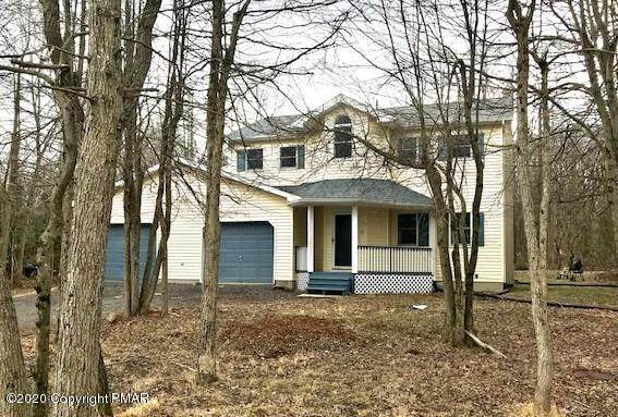 44 Pocahontas Ln, Albrightsville, PA 18210 (MLS #PM-75211) :: Keller Williams Real Estate