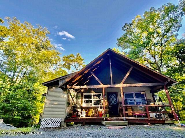 3855 Lumberjack Dr, East Stroudsburg, PA 18302 (MLS #PM-89976) :: Kelly Realty Group