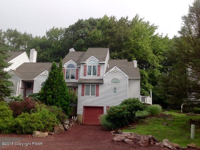 81 Laurelwoods Dr, Lake Harmony, PA 18624 (MLS #PM-60644) :: Keller Williams Real Estate