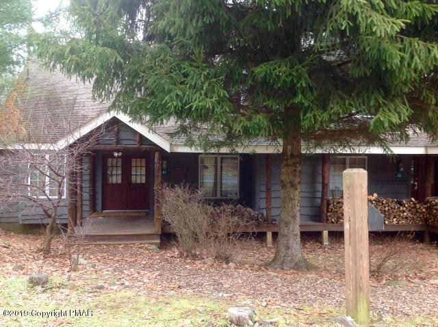 41 Aspenwall, Lake Harmony, PA 18624 (MLS #PM-64113) :: RE/MAX of the Poconos