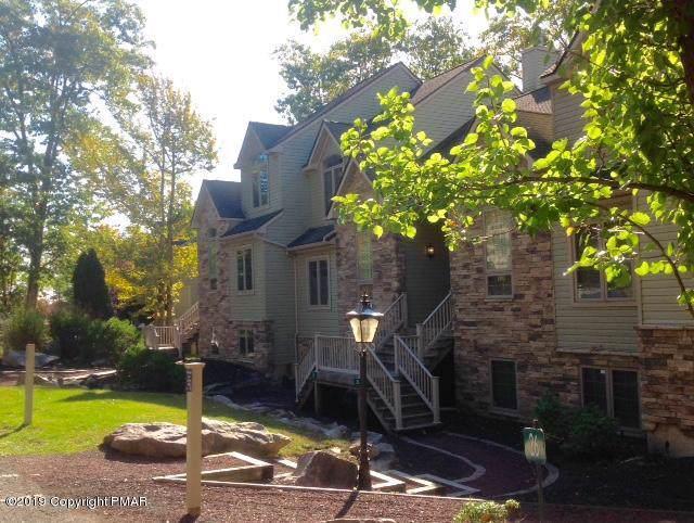 32 Mountainwoods Dr, Lake Harmony, PA 18624 (MLS #PM-65066) :: Keller Williams Real Estate