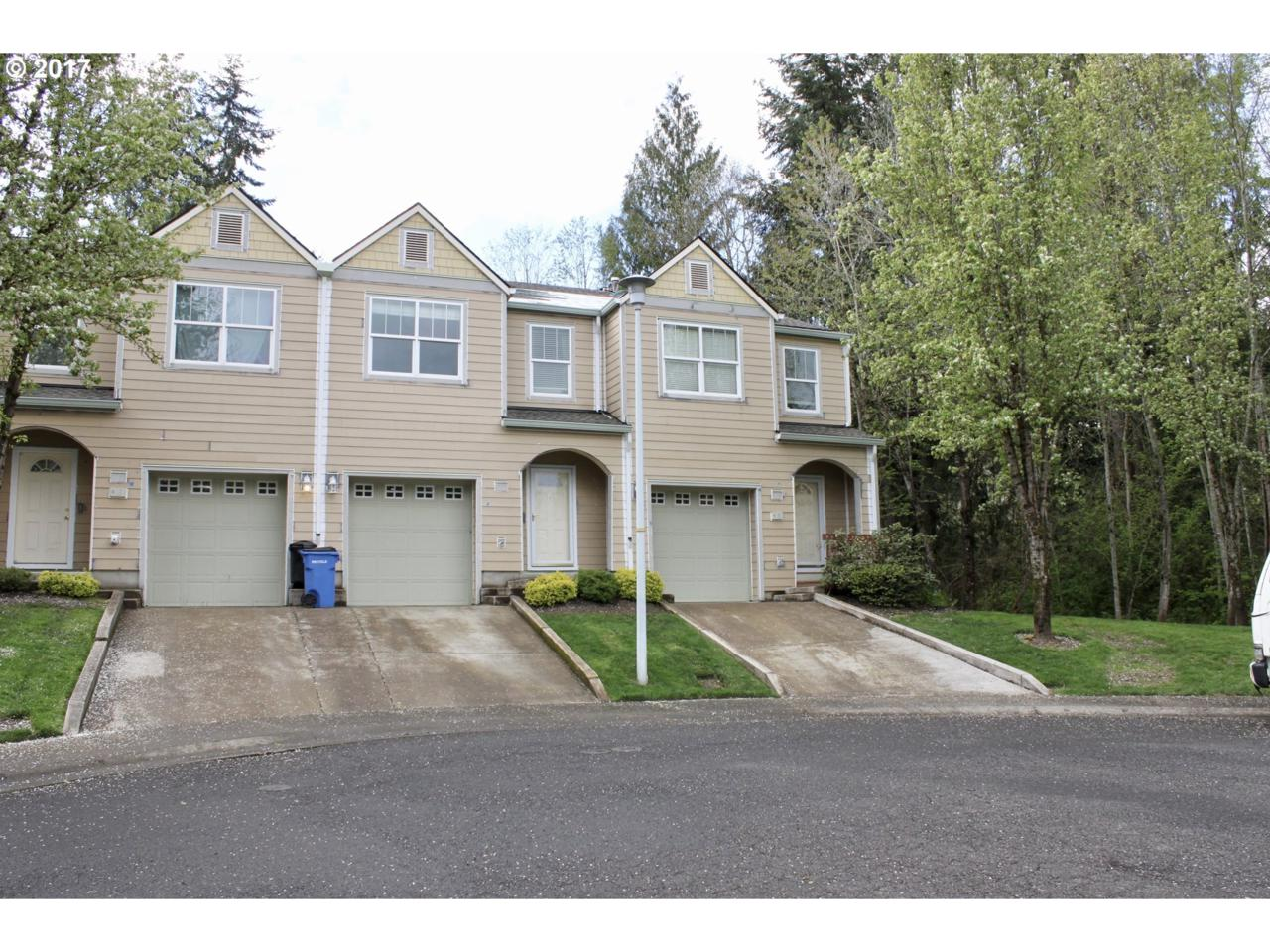 8100 NE 104TH Cir #4, Vancouver, WA 98662 (MLS #17634168) :: Cano Real Estate