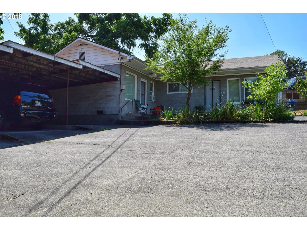 566 Winchester St - Photo 1
