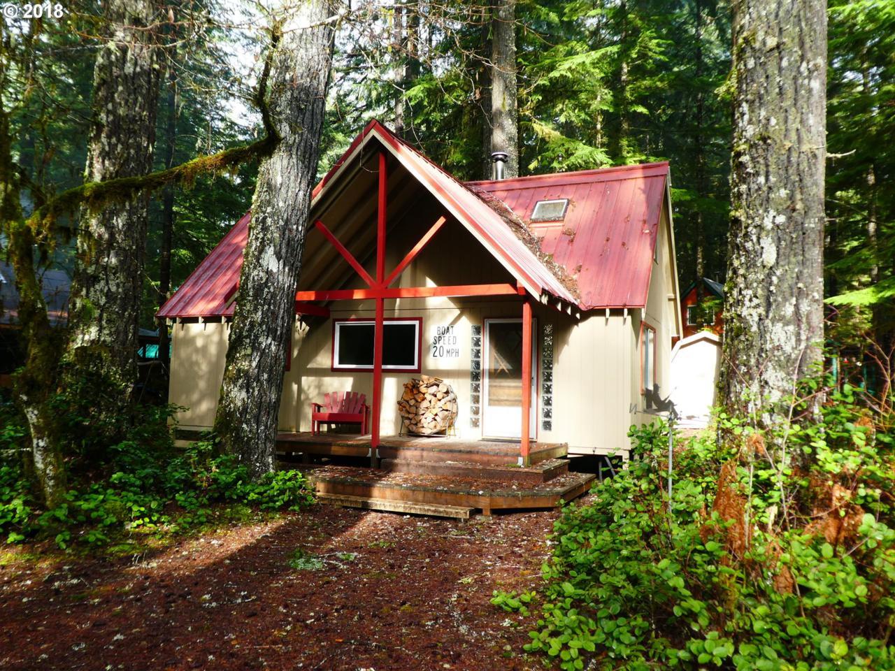 188 Cabin North Woods - Photo 1