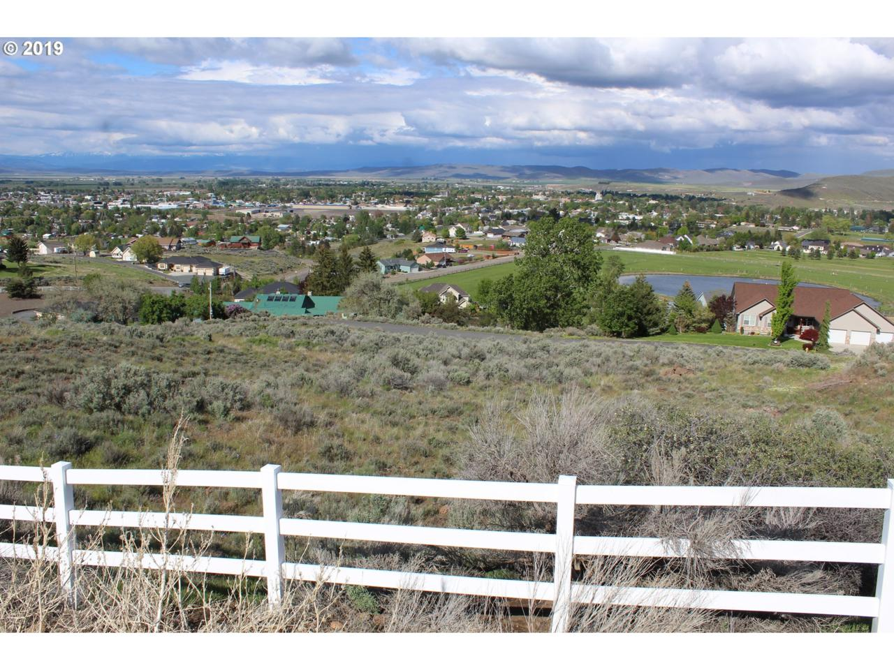 Scenic Vista Ln - Photo 1