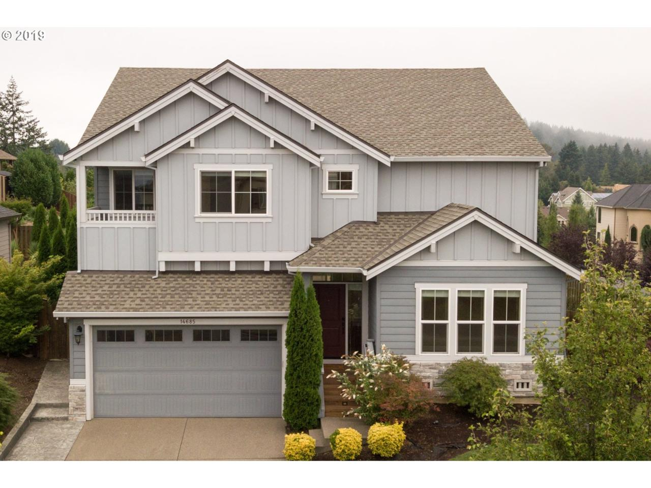 14685 Mountain Ridge Ave - Photo 1