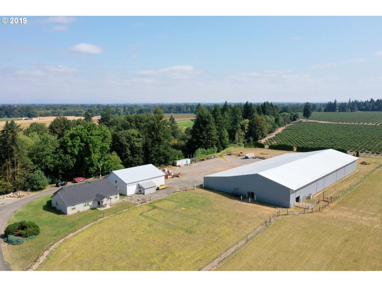 22215 Wallace Rd - Photo 1