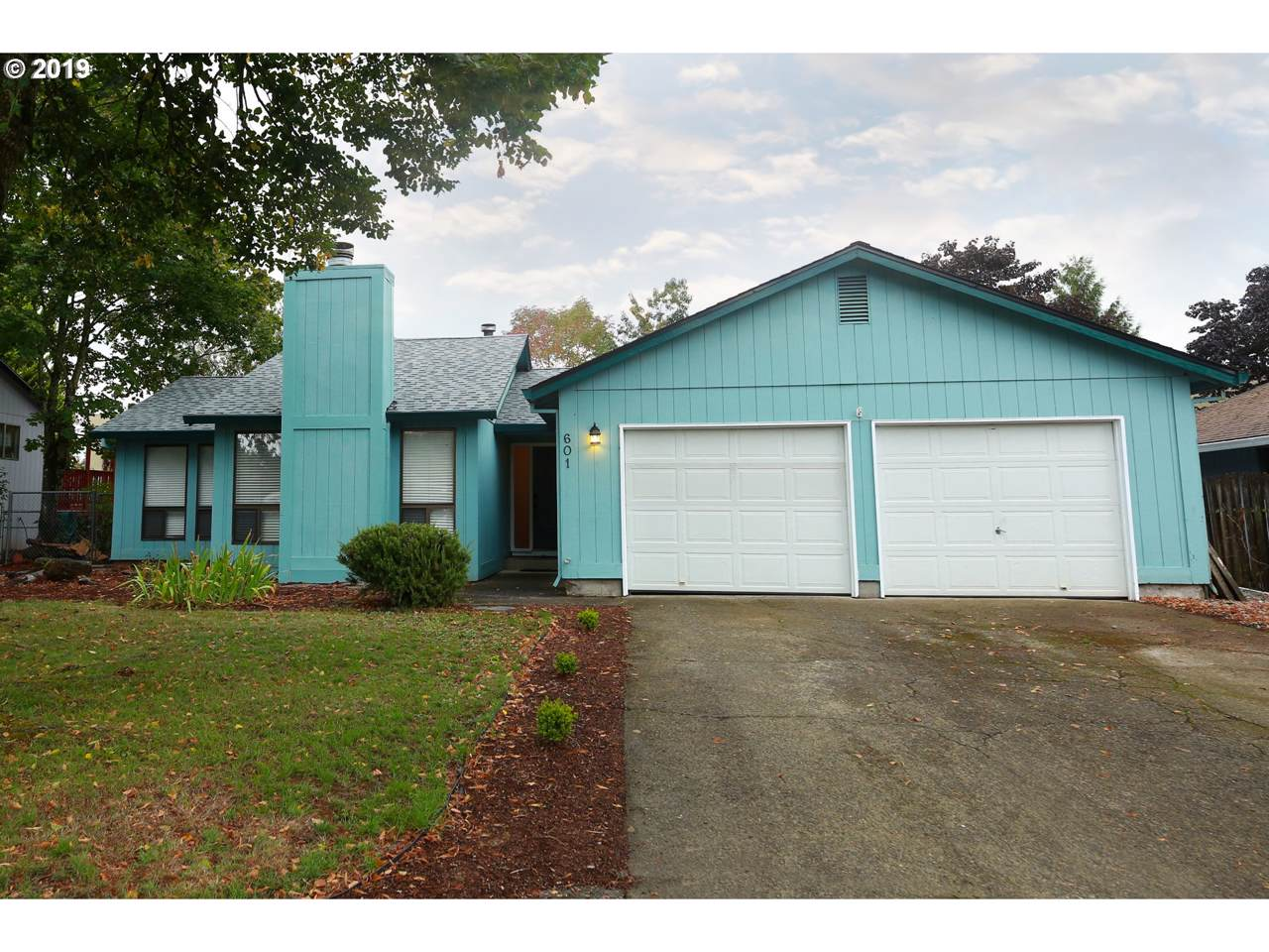 601 Olympia Dr - Photo 1